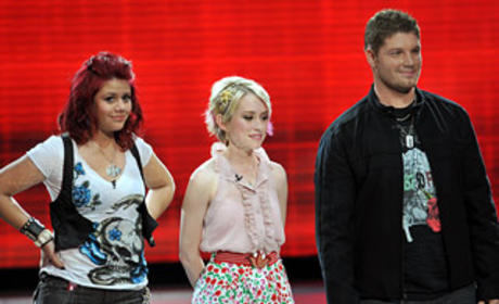 American Idol Recap: Week Two Elimination