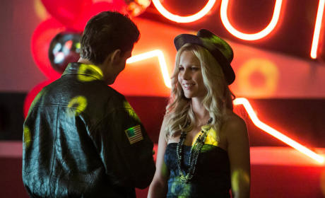 The Vampire Diaries Review: Hitting the Mark