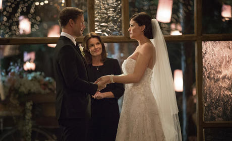 The Vampire Diaries Wedding Preview: It's Happening!