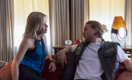 Sons of Anarchy Review: Getting Schooled