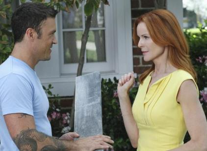 Watch Desperate Housewives Season 7 Episode 2 Online