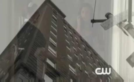Gossip Girl Sneak Preview Clip: Wedding Planning Woes
