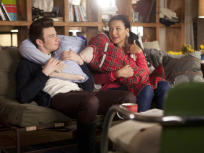 Glee Season 4 Episode 17