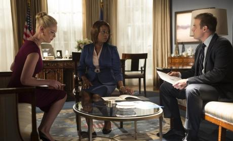 State of Affairs Season 1 Episode 2 Review: Secrets and Lies