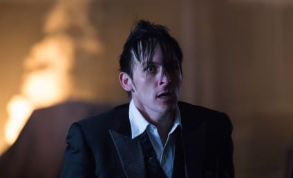 Gotham Season 1 Episode 22 Review: All Happy Families Are Alike