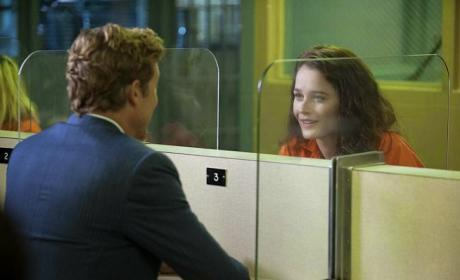 The Mentalist: Watch Season 7 Episode 2 Online