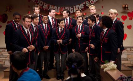 Glee Spoilers: Hope for Blaine and Kurt?