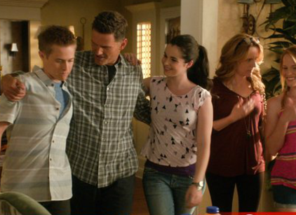 Watch Switched at Birth Season 2 Episode 16 Online
