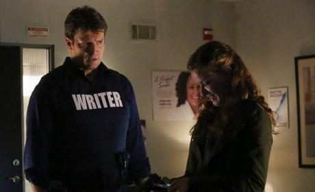 TV Ratings Report: Castle Rises, Beauty and the Beast Plummets