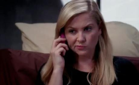 Grey's Anatomy Sneak Peek: Arizona is Not Impressed