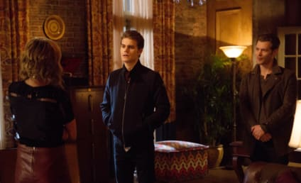 The Originals Season 3 Episode 14 Review: A Streetcar Named Desire