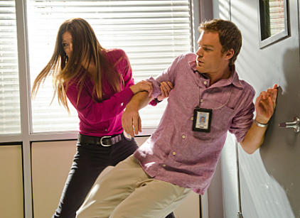 Watch Dexter Season 6 Episode 11 Online