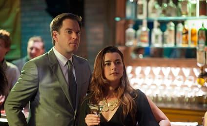 "Cote de Pablo Teases Tiva ""Resolution,"" Possible Return to NCIS"