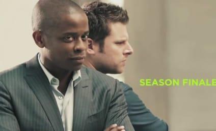 "Psych Season Finale Preview: ""Santabarbaratown"""