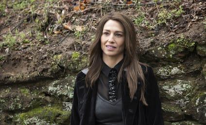 The Originals Producer Previews Dahlia's Plan For Klaus, Possible Resurrection