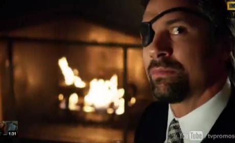 """Arrow Promo - """"Time of Death"""""""