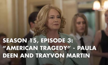 Law & Order: SVU - 5 Episodes Based on Big Name Cases