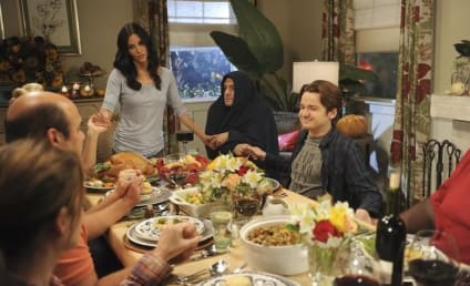 "Cougar Town Review: ""When The Time Comes"""