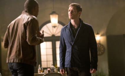 The Originals Photo Preview: Sinners, Saints and Sophie