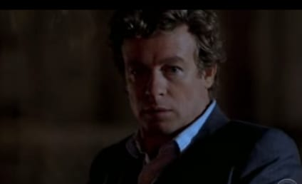9 Memorable Jisbon Moments on The Mentalist: From Killing to Kissing