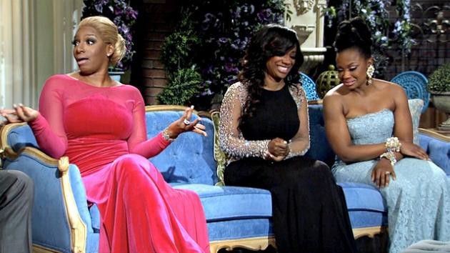 Reunited on The Real Housewives of Atlanta