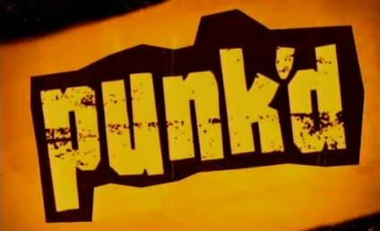 Ryan Seacrest Punk'd Planned, Kutcher Admits