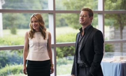 Covert Affairs: Watch Season 5 Episode 9 Online