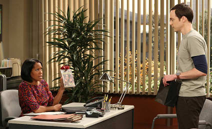 The Big Bang Theory Review: Penny's Boobs
