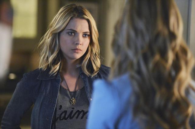 Hanna Listens to Ali