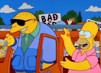 Watch The Simpsons Season 3 Episode 1 Online