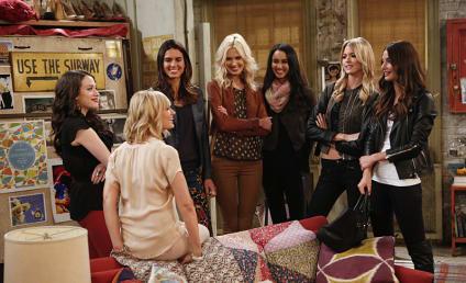 2 Broke Girls Season 4 Episode 6: Full Episode Live!
