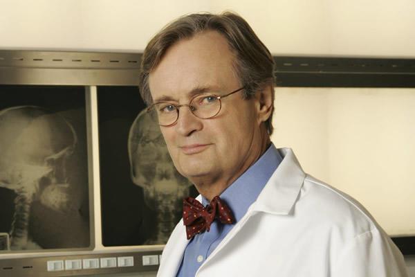Dr. Mallard Photo