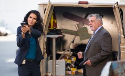 Rizzoli & Isles Season 5 Episode 15 Review: Gumshoe