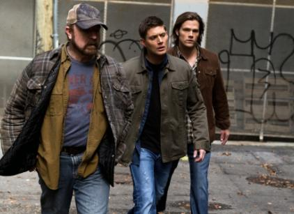 Watch Supernatural Season 6 Episode 22 Online