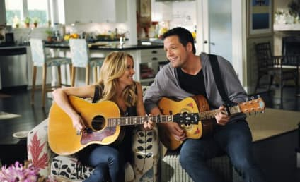 "Cougar Town Review: ""Everything Man"""