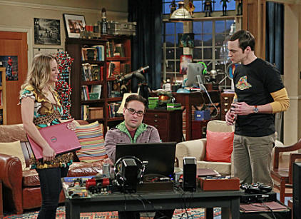 Watch The Big Bang Theory Season 5 Episode 11 Online