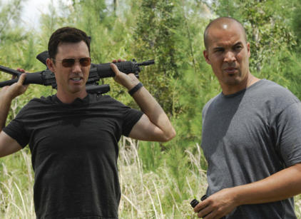 Watch Burn Notice Season 5 Episode 7 Online