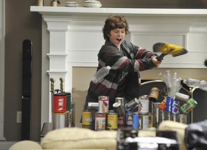 Watch Modern Family Season 2 Episode 5 Online