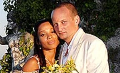 Tamyra Gray Marries Ex-Boy Band Member