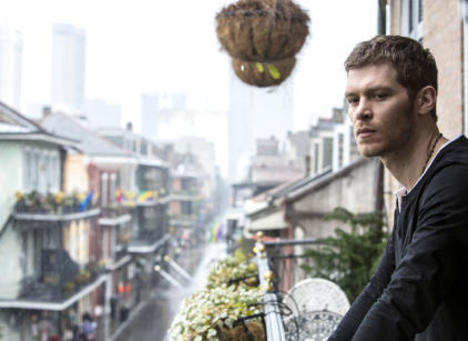 Watch The Originals Season 1 Episode 17 Online