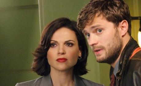 Graham and Regina