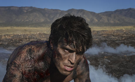 The Messengers: Canceled by The CW