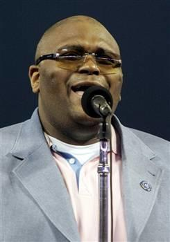 Studdard Sings in September
