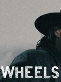 Hell on wheels logo