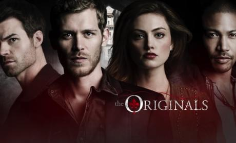 The Originals Season 2 Scoop: Angry Klaus Alert!!!
