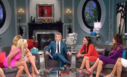 The Real Housewives of Beverly Hills Season 5 Episode 22 Review: Reunion Part Three