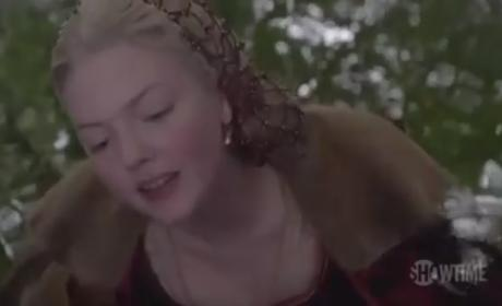 The French King Clip: Lucrezia Falls for Paulo
