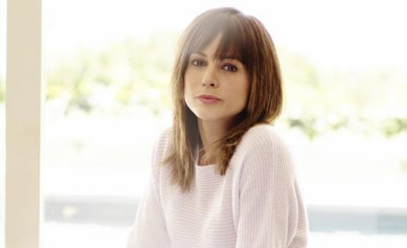 Satisfaction: Stephanie Szostak Interprets Grace, Teases Season 2