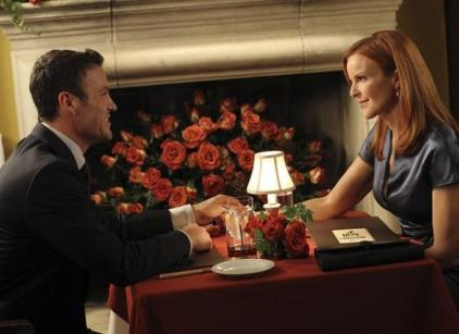 Watch Desperate Housewives Season 7 Episode 9 Online