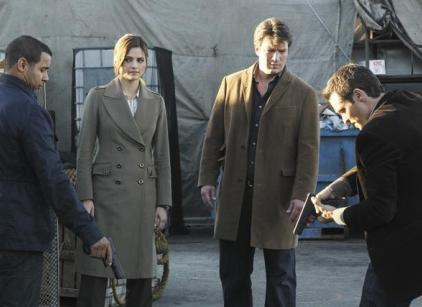 Watch Castle Season 3 Episode 10 Online